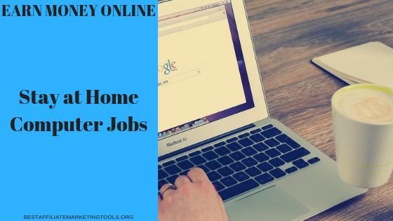 Stay at Home Computer Jobs