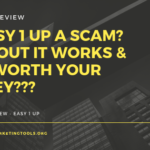 Is Easy1Up a Scam? Find Out How It Works