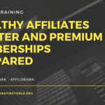 Wealthy Affiliates Starter and Premium Memberships Compared