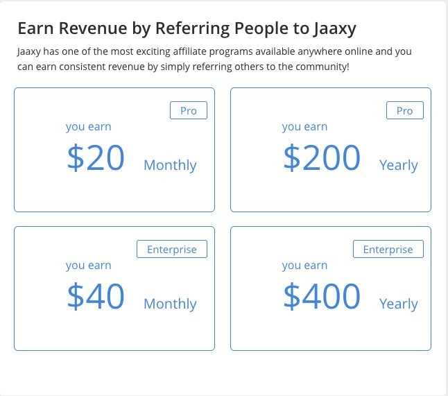 affiliate-program-commission-rates-jaaxy