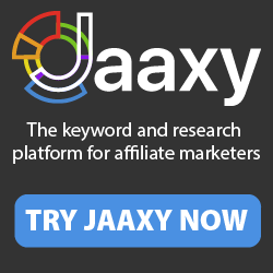 Jaaxy the Keyword Research Tool Review