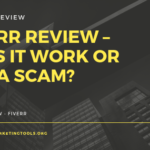Fiverr Review – Does it Work or Is it a Scam_