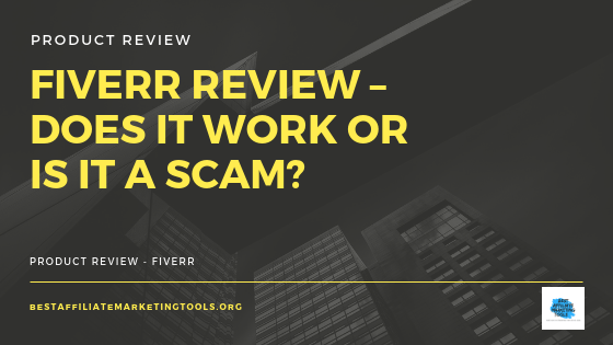 Does Fiverr Work or Is it a Scam? Fiverr Review