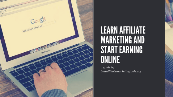 Learn Affiliate Marketing and Start Earning Online