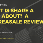 What is Share a Sale About_ A ShareASale Review