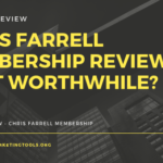 Chris Farrell Membership