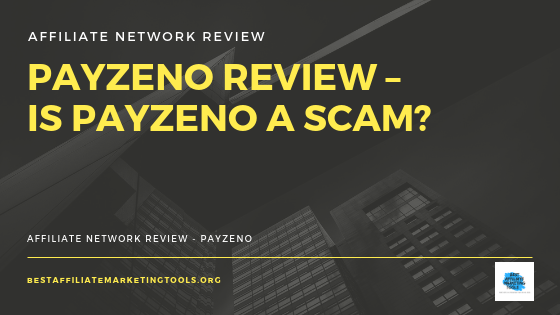 Payzeno Review – Is Payzeno a Scam?