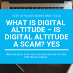 What is Digital Altitude – Is Digital Altitude a Scam_ YES