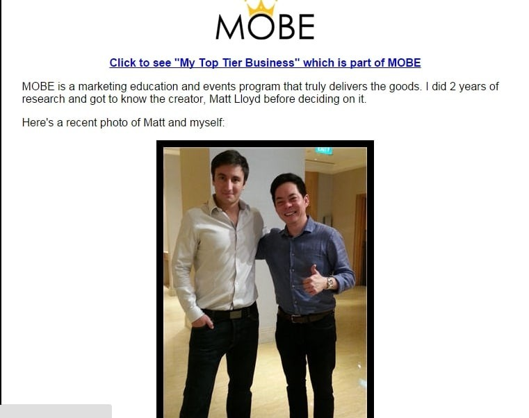 mobe-scam