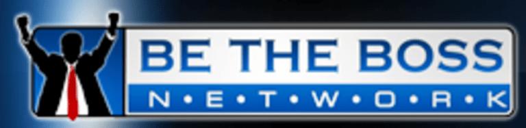 Be the Boss Network logo