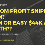 Is eCom Profit Sniper a Scam_ Scam or Easy $44k a Month_
