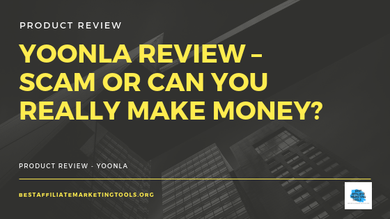 Yoonla Review – Scam or Can You Really Make Money?