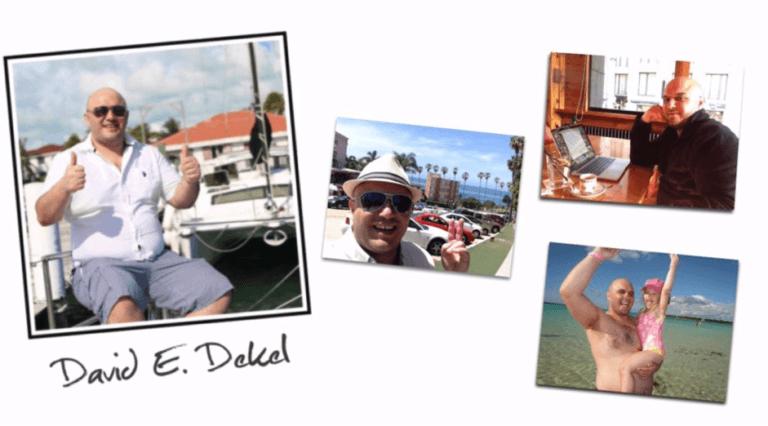 david-dekel-Funnel-X-ROI-Founder