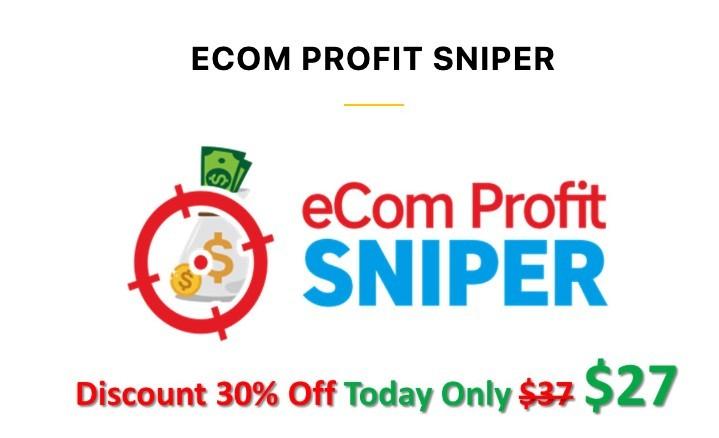 is-ecom-profit-sniper-a-scam