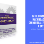 Is the Commission Machine a Scam_ Can You Really Earn $2k a Day_