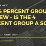 The 4 Percent Group Review – Is the 4 Percent Group a Scam_