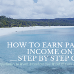 How to Earn Passive Income Online_ Step by Step Guide