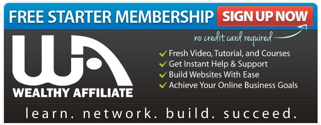 free-wealthy-affiliate-starter-membership