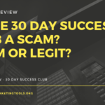 Is The 30 Day Success Club a Scam_ Scam or Legit_