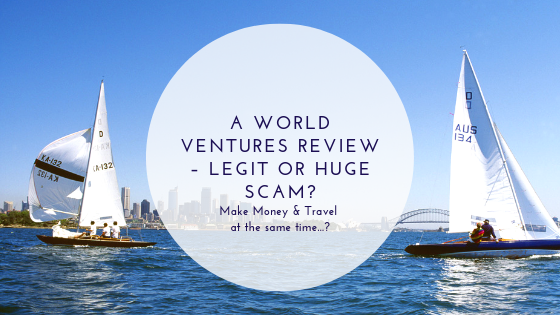 A World Ventures Review – Legit or Huge Scam?