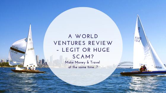 A World Ventures Review – Legit or Huge Scam?