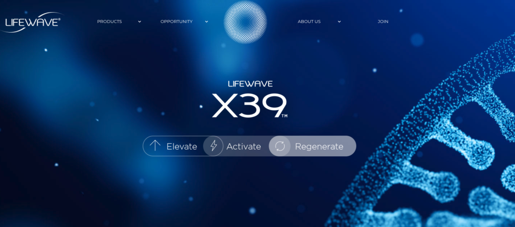 Is LifeWave a Scam