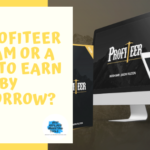 Is Profiteer a Scam or a Way to Earn $150 by Tomorrow_