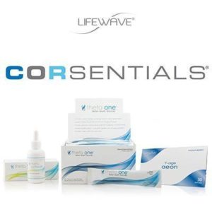 LifeWave-Nutrition