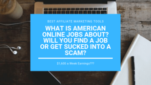 What is American Online Jobs About_ Find an Online Job or Get Sucked into a Scam_
