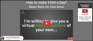 $500 Claims - Profit Point Autonomy