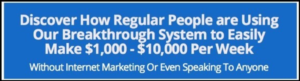 Big Profit System Claims
