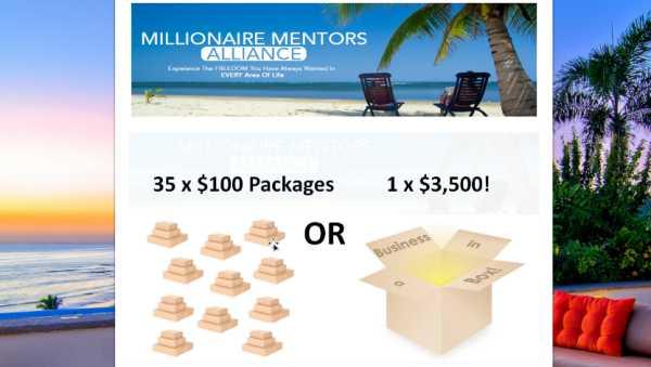 Millionaire-Mentors-Alliance-sales