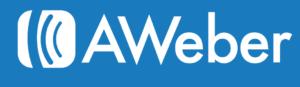 An Aweber logo image