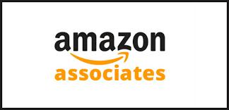 an image of the amazon associates logo