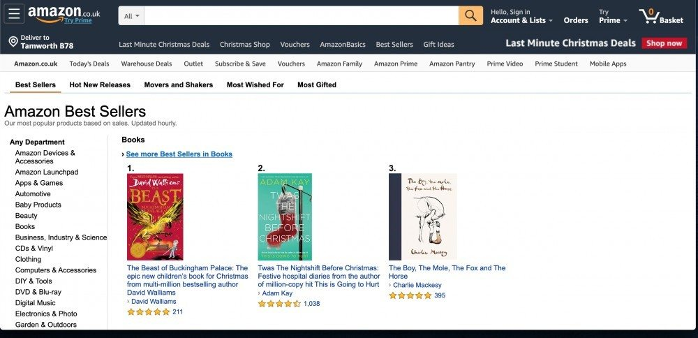 amazon-best-sellers-screen