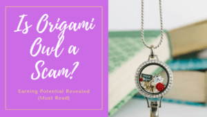 Is Origami Owl a Scam_ Earning Potential Revealed (Must Read)