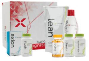 A image of the Xyngular Starter Kit