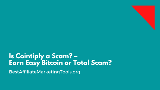 Is Cointiply a Scam_ – Earn Easy Bitcoin or Total Scam_
