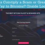 cointiply website
