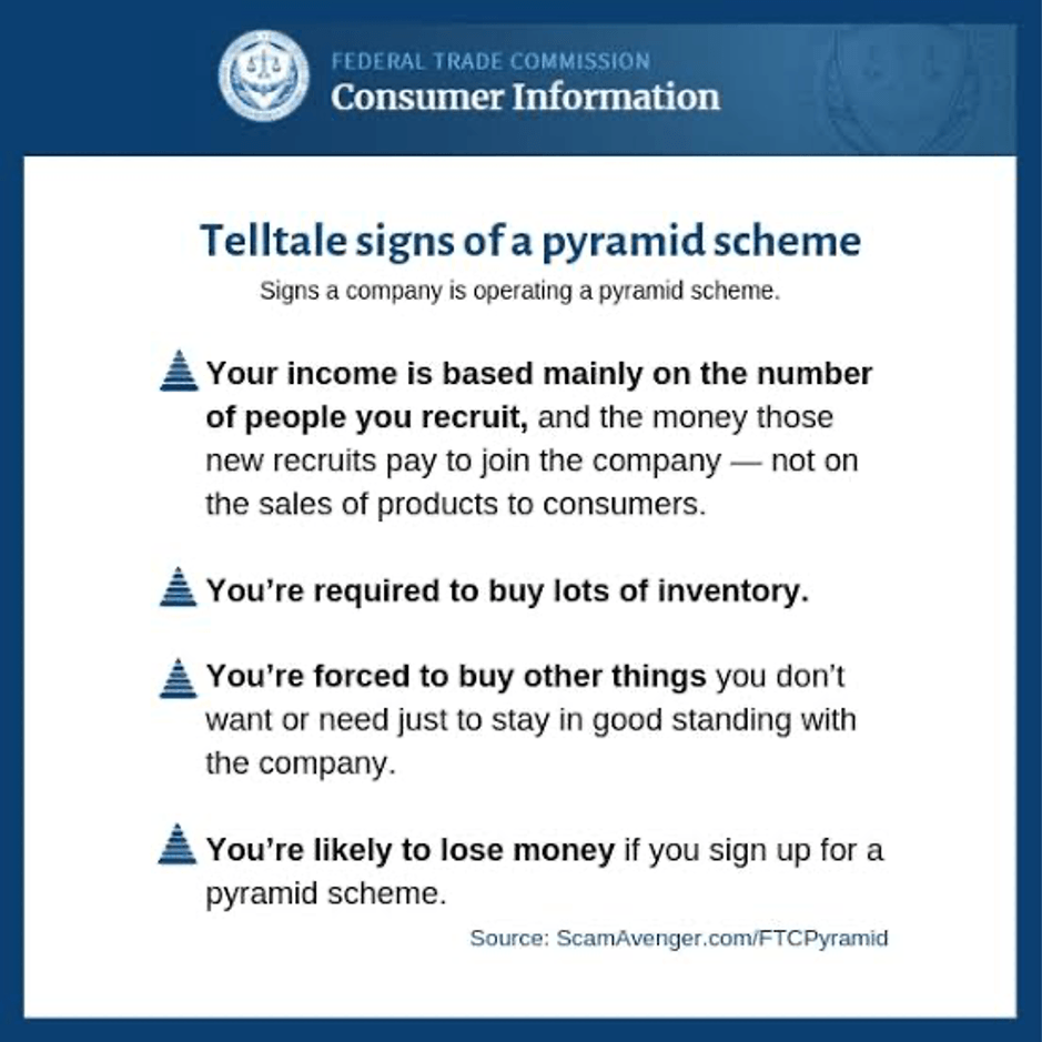 ftc-pyramid-scheme-signs