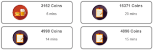 cointiply online surveys