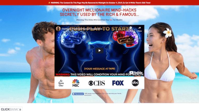 overnight-millionaire-sales-page