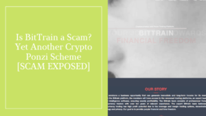 Is BitTrain a Scam_ Yet Another Crypto Ponzi Scheme [SCAM EXPOSED]