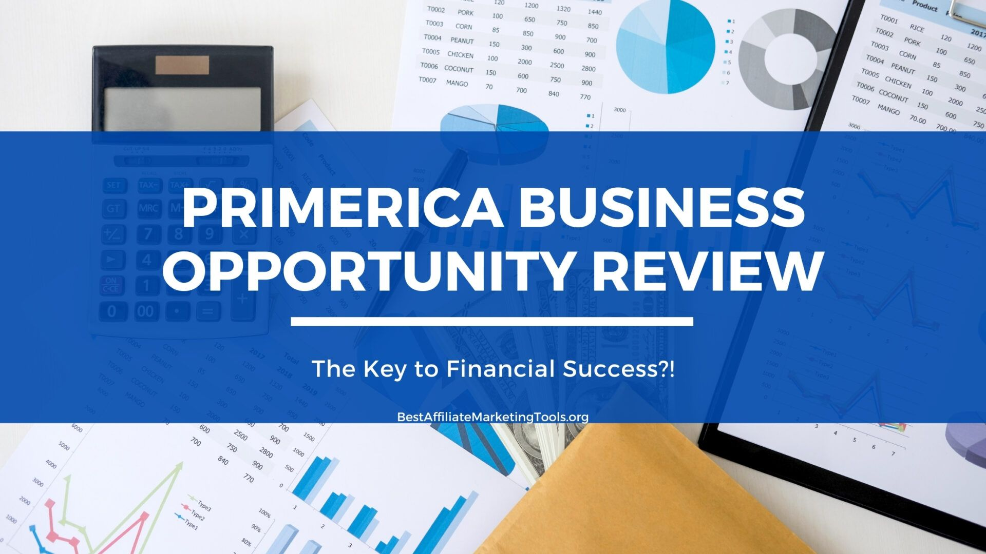 Primerica Business Opportunity Review