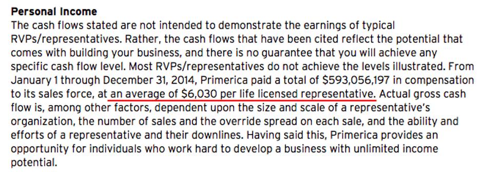 primerica-personal-income