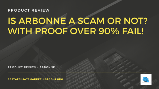 Is Arbonne a Scam or Not_ With Proof Over 90% Fail!