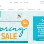 Norwex-website