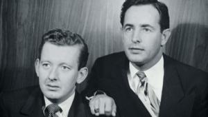 Richard DeVos & John Van Andel