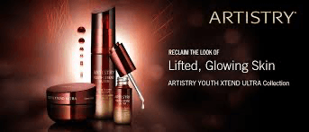 artistry-product-line