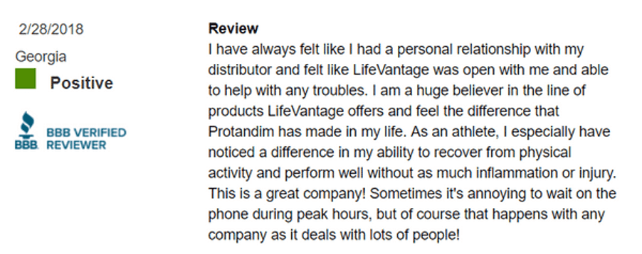 lifevantage-positive-review-2